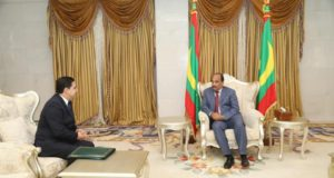 Mauritania Encourages Dialogue Between Morocco and Algeria