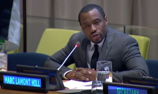 CNN Fires Contributor for Supporting Palestine in UN Speech