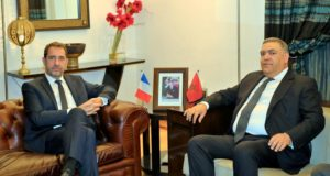 Morocco, France Forge More Cooperation on Security, Migration