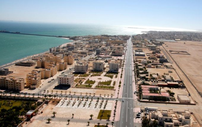 Moroccan Government Launches Development Projects in Western Sahara