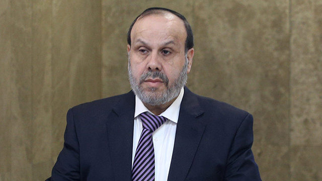 Moroccan-Born Israeli Religious Services Minister Dies at 64