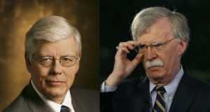 Algeria Hires John Bolton's Friend to Undo Morocco's Progress in Western Sahara