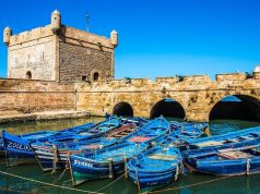 Essaouira Becomes 1st Non-European City to Join Cordoba Peace Pact