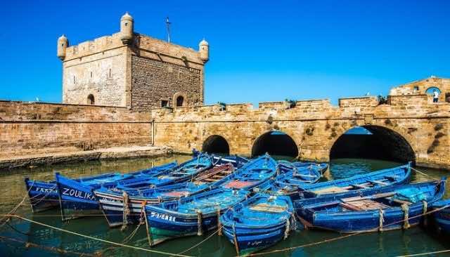 Essaouira Becomes 1st Non-European City to Join Cordoba Peace Pact