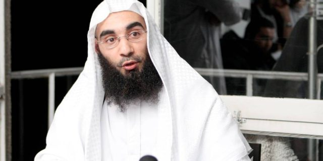 Moroccan Islamist Fouad Belkacem to Contest Losing Belgian Citizenship