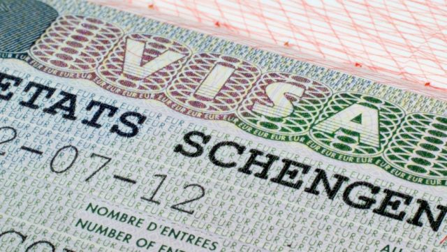 French Consulates in Morocco Issued 2,000 Schengen Visas Per Day in 2018