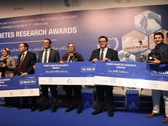 French Pharmaceutical Company Hosts First Diabetes Research Awards Competition in Morocco