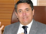 Global Insurance Assn. Elects Morocco's Bachir Baddou to Executive Committe