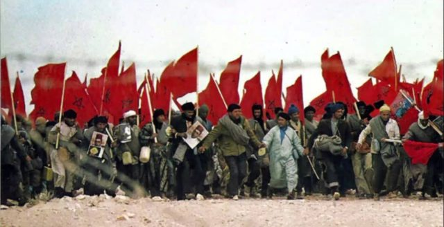 Green March: 43 years Later, Morocco Still Attached to Its Land