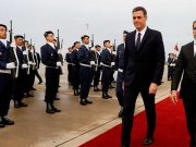 Editorial: The Politics Behind Spanish Prime Minister Pedro Sanchez's Visit to Morocco