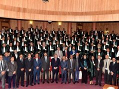 New Judges Trained in Tamazight, Digital Justice to Join Moroccan Courts