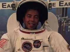 Moroccan Scientist Kamal Oudrhiri Proud of NASA's InSight Mars Landing