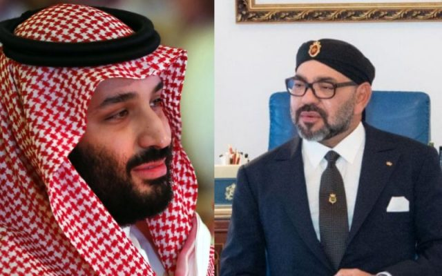 King Mohammed's VI Refusal to Receive MBS Is a Step in the Right Direction