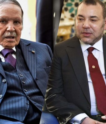 Independence Day: Algeria 'Determined' to Improve Ties with Morocco