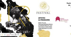 Marrakech to host LXR Music Festival