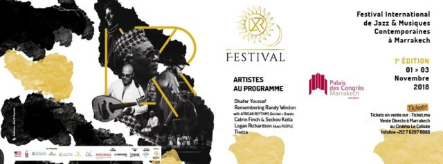 Marrakech to host LXR Music Festival