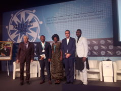 MEDays 2018: Panel on African art and design