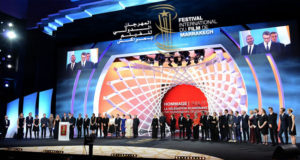 14 Films to Compete for Marrakech International Film Festival Etoile d'Or