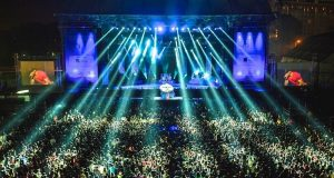 Mawazine Music Festival Announces 2019 Dates—Ready for It?