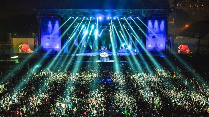 Mawazine Music Festival Announces 2019 Dates—Ready for It?