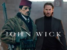 Moroccan Actor Said Taghmaoui Joins Cast of 'John Wick 3'