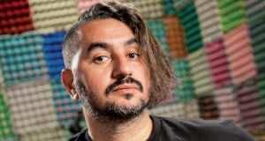 Moroccan Director's 'Al Jahiliya' Film Screens at Cairo Film Festival