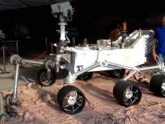 Moroccan NASA Scientist Kamal Oudrhiri Is Hopeful for Mars InSight