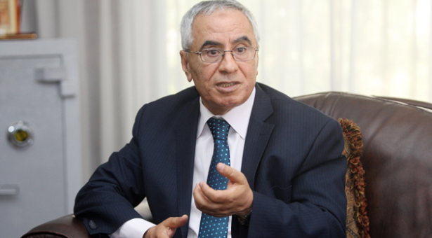Moroccan Ambassador: We Were Not Invited to Environment Meeting in Algiers