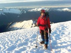 Moroccan Mountaineer Bouchra Baibanou to Hike Mount Vinson