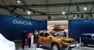 Moroccans Buy 141,033 Cars in 10 Months, Mostly Dacias and Renaults