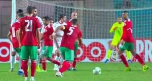 Morocco's Atlas Lions Beat Tunisia in Friendly, Break Second Historical Curse