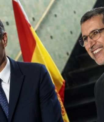 El Pais: Spain Proposes Morocco, Portugal Joint Bid for 2030 World Cup