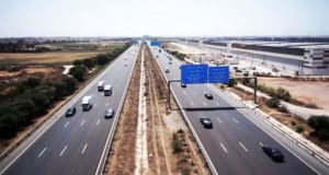 Moroccan Highway Tolls Gross MAD 2.8 Billion in 2017