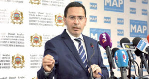 El Khalfi: Morocco Seeks New Era in Maghreb Relations
