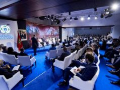 OCP Policy Center Holds Seminar on Migration in Rabat
