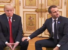 President Trump Lashes out at Emmanuel Macron Via Twitter, Again