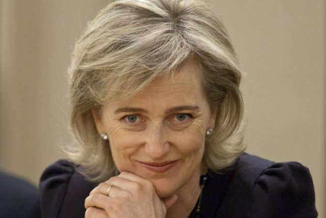 Princess Astrid of Belgium to Lead Business Delegation to Morocco