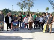 Princess Lalla Hasna Inaugurates Rabat Hassan II Park