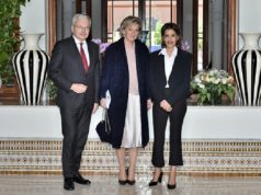 Largest Belgian Trade Mission Arrives in Morocco with Princess Astrid