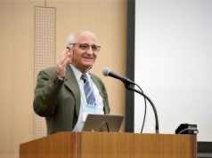 Moroccan Inventor Rachid Yazami Wins Scientific Innovation Award