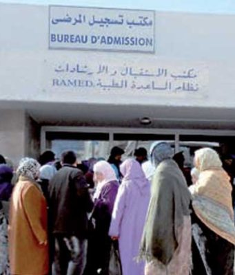 Only 47% of Moroccans Have Healthcare Coverage