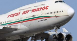 Agadir Funds RAM to Offer Tickets Twice Price of Air Arabia