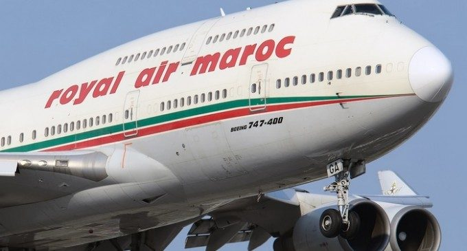 Morocco's RAM Launches Initiative to Increase Passenger's Comfort