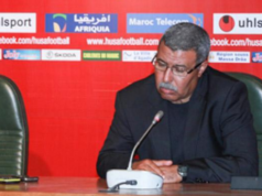 Moroccan Renowned Coach Mustapha Madih Dies at 62