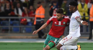 CAN 2019: Morocco Secures Historic 2-0 Win Against Cameroon