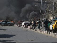 Suicide Blast in Kabul Kills at Least 50 on Eid Al Mawlid