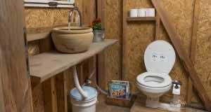 UN Celebrates World Toilet Day Today