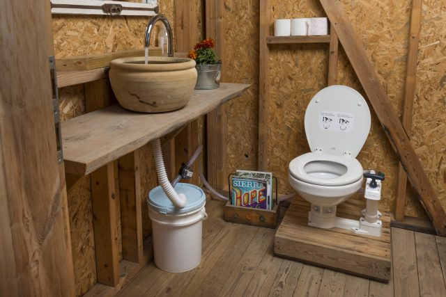 New Bio-Toilet Brings Hope for Hygiene as World Celebrates Toilet Day