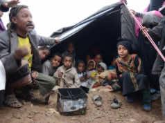 UN Envoy Arrives in Yemen in Bid to Renew Peace Talks