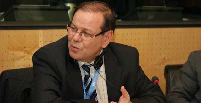 Abdelhamid El Jamri, Moroccan Migration Expert at UN, Dies at 61
